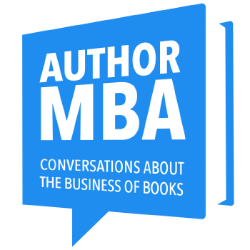 Author MBA icon
