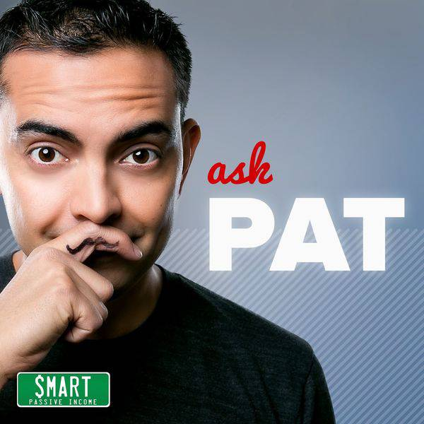 Ask Pat podcasts