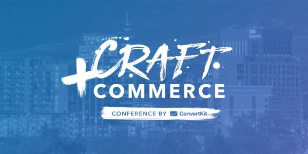 craft and commerce conference