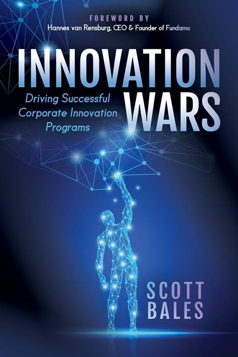 innovation wars book