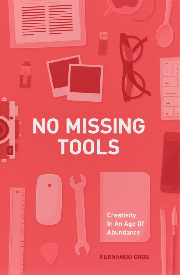 no missing tools book