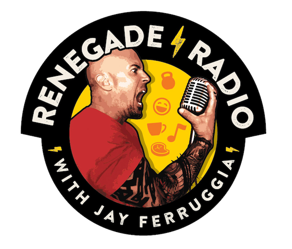 Rednagade Radio Podcast